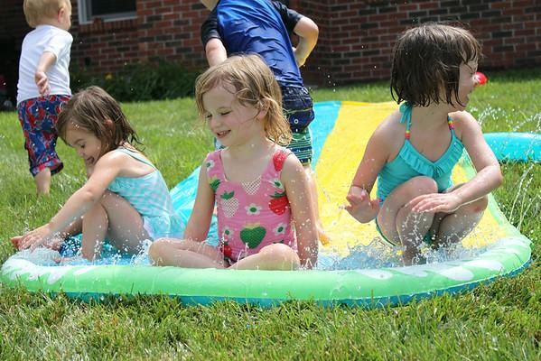 Cousins Summer Trip 2014