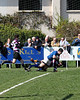 Ronan O'Doherty going over for the try