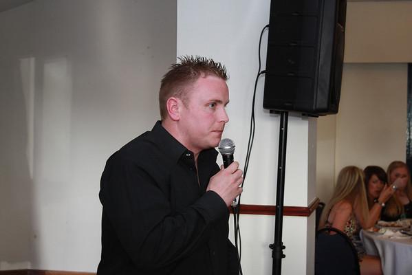 Awards Night 15 May 2010