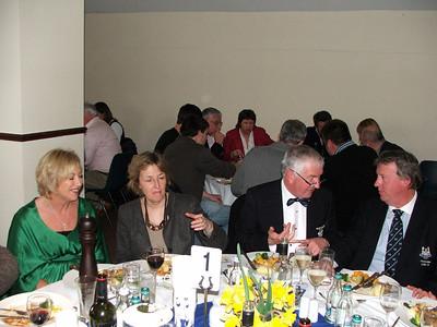 Cork Con Lunch 16 Mar 2011 (photos J Pyne)