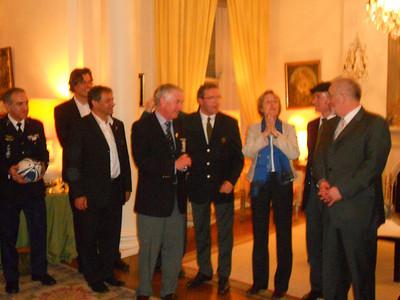 French Ambassadors Residence Feb 2011