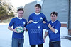 Hume Brophy sponsorship of St. Mary's Rugby Club. Picture Jason Clarke Photography No Repro Fee.