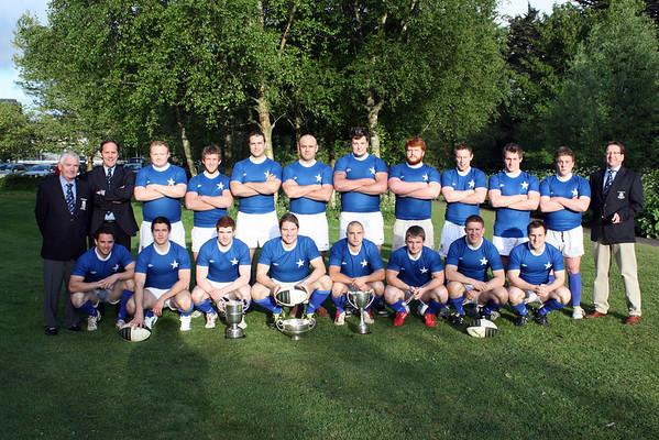 J1 Team Photos 2011