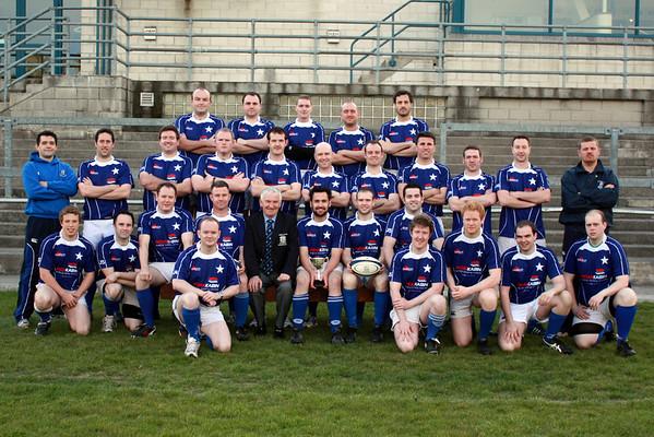 J5 Team Photo 2011