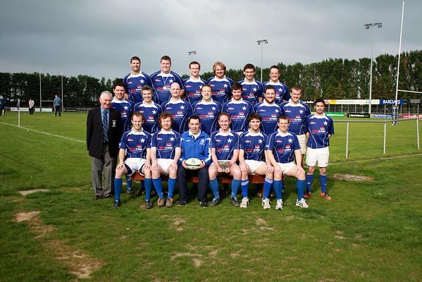 Team Photos 2011