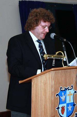 Golf Classic 2012 Prize Winners