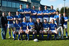 J2 League and Albert O'Connell Winners 2012-2013