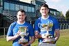 J2 Double Win 2013-2014 - The McInerney Brothers