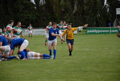 LSC v Bective September 2012 (photos by Ian Murray)