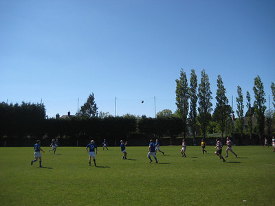 Wanderers RFC VETS Charity Blitz 190513