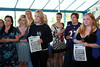 Women Rugby Celebration 11 May 2013