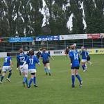 Womens St Marys J1 vs Newbridge 14/10/12