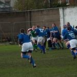 Womens St Marys J1 vs CYM Terenure 04/11/12