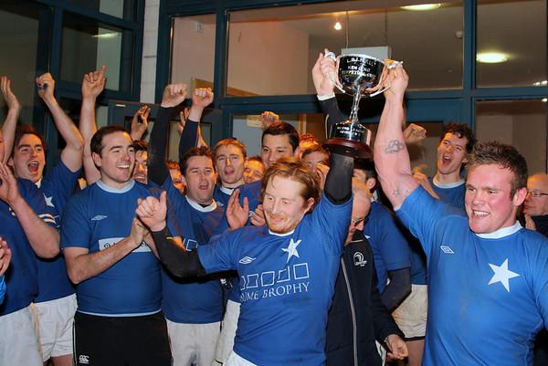 J3 Div 5 Champions 28 Feb 2014