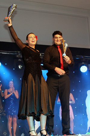 Strictly St Mary's 2015