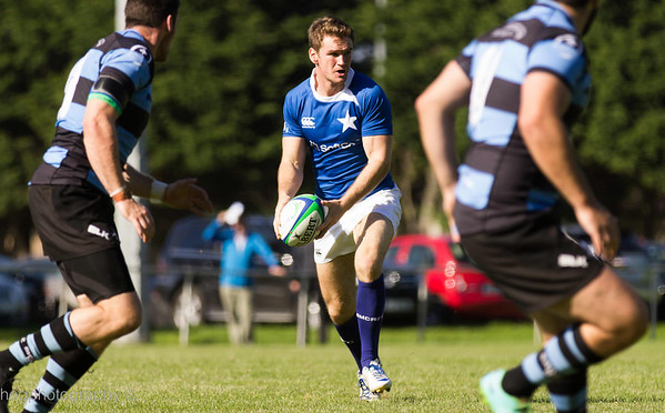 1st XV v Shannon (H) by Kevin Hegarty 26.09.2015