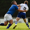 St. Marys College RFC V Cork Constitution FC, Ulster Bank League Division 1A, Templeville Road, Dublin  <br /> <br /> Mandatory Credit ©Tom Beary
