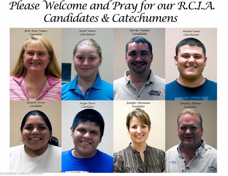 RCIA Group