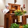 Dr. Linda Rooney Introducing Fr. John O'Malley