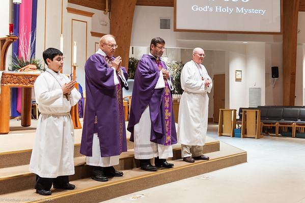 2014 St Matthew Parish Mission