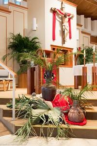 Palm Sunday 2014