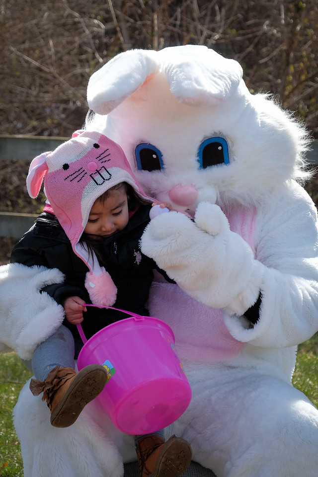 2018 Easter Egg Hunt - St. Matthew's Episcopal Church
