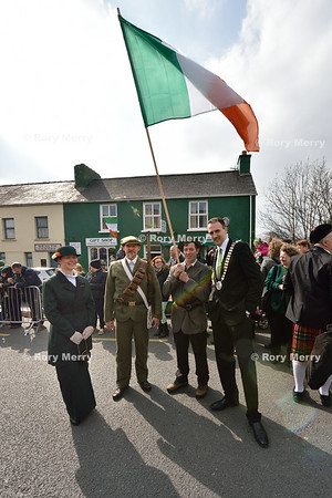 StPatricks Day Parade Sneem