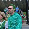St. Patrick's Day parade in Kansas City, Mo 3.17.2011