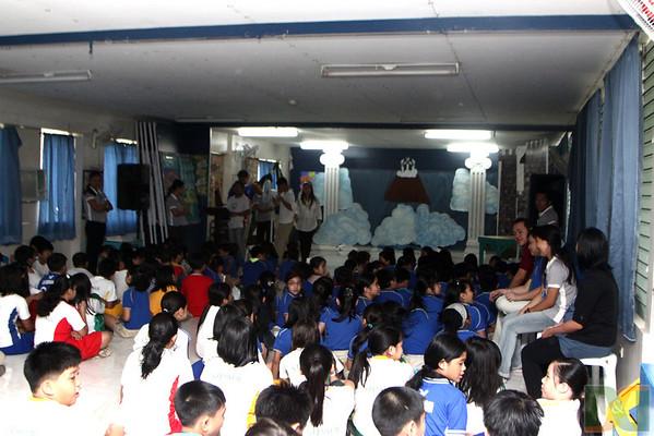 St. Paul Learning Center