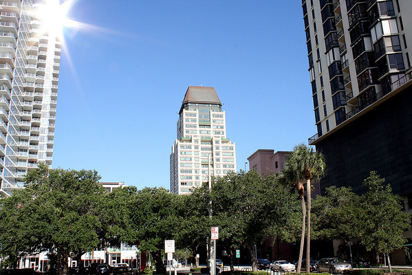 Downtown St. Pete