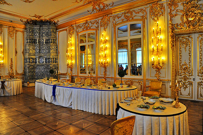 StPetersburg_Catherine_Palace_Dining-room_TRA5459