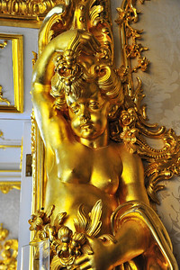 StPetersburg_Catherine_Palace_Gilded-angel_TRA5504