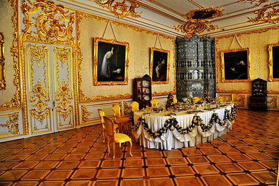 StPetersburg_Catherine_Palace_Dining-room_TRA5474
