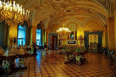 StPetersburg_Hermitage_Gold-room_TRA5244