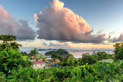 Bequia, young Island, St.Vincent