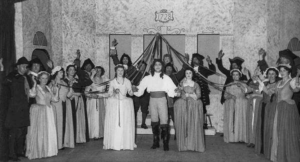 61 The Beggars Opera