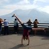 Stacee Calderon - Mt. St. Helen - USA