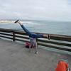 Stacee Calderon - Newport Beach Pier - Newport Beach - USA