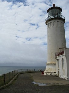 Stacee Calderon - North Head Light House - Washington - USA