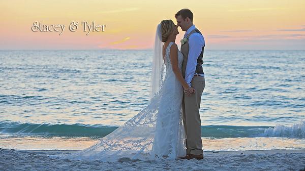 Sarasota Ritz Carlton Lido Beach Wedding Ceremony & Reception