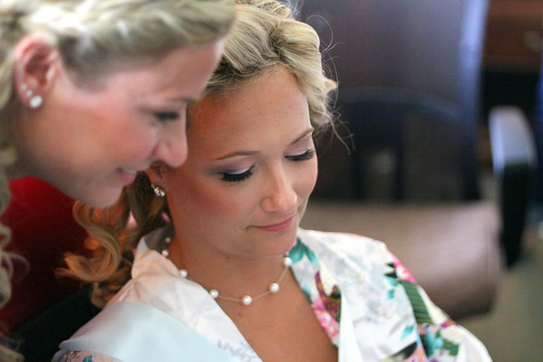Staci and Jeremy Wedding