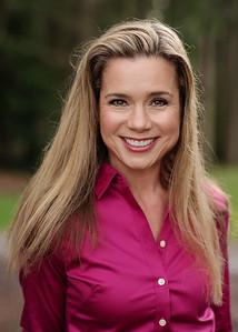 Stacy O'Daffer headshots