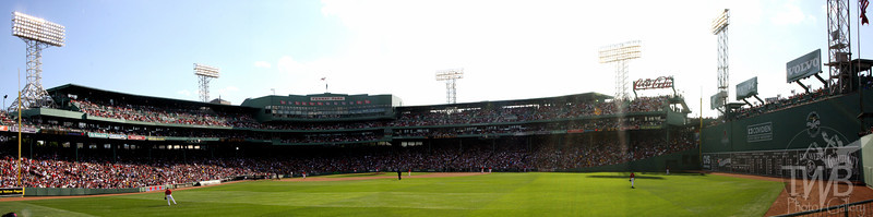 Fenway - Boston Red Sox