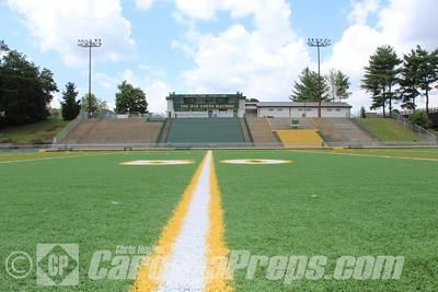 A.C. Reynolds High School - R.L. Dalton Stadium