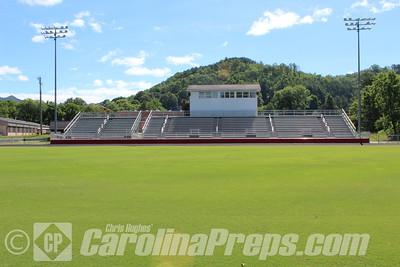 Andrews High School - Hugh Hamilton Stadium