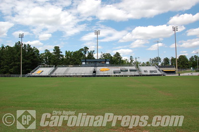 Apex High School  - Cougar Stadium