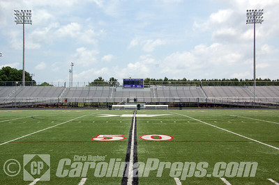 Ardrey Kell High School  - Ardrey Kell Stadium