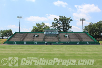 Ashbrook - William N. Eccles Field