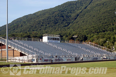 Ashe County - Husky Stadium