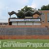 Lee J. Stone Stadium, Home of the Asheboro Blue Comets. <br /> Photo Credit: Chris Hughes 7/17/2015